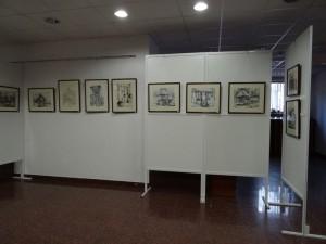 vernisaj arhitect victor moraru (2)